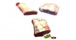 2,2kg Dry Aged Entrecote Paket für 56€ oder 4,4 kg Roastbeef PRIME Paket für 149€ @ GourmetStar
