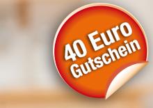 40€ Gutschein  + Heute VSK frei zb.MHD 30.11.2014 Schümli Mild Bohnen 1kg für 5€ @ Migros