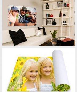 """5 Fotos im """"Poster"""" – Format 20x30cm für 0,99€  statt 17,50€ @Saturn"""