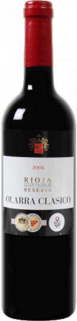 6 Flaschen Bodegas Olarra – Rioja DOCa Reserva für 27,44€ inkl. Versand @weinvorteil