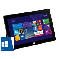 [ A + B – Ware ] Microsoft Surface 2 Pro 128 GB, Win 8.1ab 469€ [ idealo 779€ ] @ Harlander