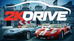 Aktuell ist die iOS-APP  2k Drive kostenlos statt 5,99€  im App Store