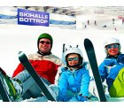 All Inclusive Tageskarten für das Alpincenter Bottrop für 18€ @travador.de