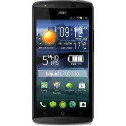 @Amazon & Mediamarkt.de: Das Acer Liquid E700 Trio-SIM,5 IPS mit Android 4.4 für 179€ (idealo: 194,43€)