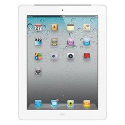 Apple iPad 2 16GB Wi-Fi weiß für 267,83€ inkl. Versand [idealo 315,95€] @Notebooksbilliger