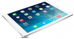 Apple iPad Air 16GB WiFi + 4G silber für nur 449€ + Versand bei smartkauf.de [idealo: 479€]
