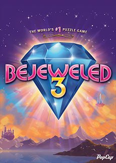 Aufs Haus-Aktion: Bejeweled 3 GRATIS statt 4,99€ @Origin