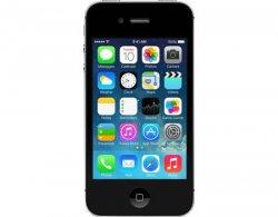 [B-WARE] Apple Iphone 4s 16GB weiß oder schwarz  für 204,95 € inkl.Versand [idealo 344,99 €] @MeinPaket