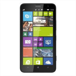 @base.de bietet Nokia Lumia 1320 LTE black für 149€ (idealo: 206,44€)