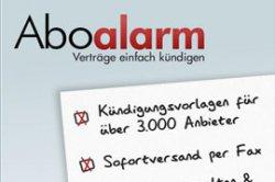 Bei @Aboalarm gibt es wieder Gratisfaxe mit Gutscheincode
