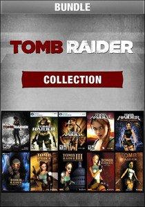 bis zu 75% Rabatt auf Spiele – zB. Tomb Raider Spiele ab € 1,74 @Gamersgate.com