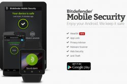 Bitdefender Mobile Security 6 Monate gratis testen @BitDefender
