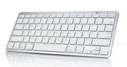 Bluetooth Drahtlose Tastatur EE-BT550 weiß für 15,64 € (45,81 € Idealo) @eBay