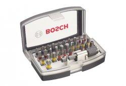 BOSCH Schrauberbit-Set 32-tlg. mit Bithalter für € 8,88! @dealclub.de
