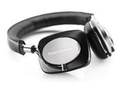 Bowers & Wilkins P5 mobiler Hi-Fi On-Ear-Kopfhörer für 149,90 € (261,97 € Idealo) @Gravis
