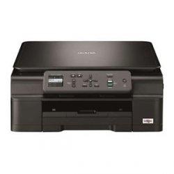 Brother DCP-J152W 3 in 1 WLAN Drucker für 66€ inkl. Versand [idealo 83,98€] @ ebay