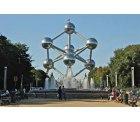 Brüssel:  1 ÜN/F für 2 Pers. im DZ inkl. Zutritt zum Wellness-Bereich und kostenlosem Parkplatz für 69 € statt 211 € @groupon