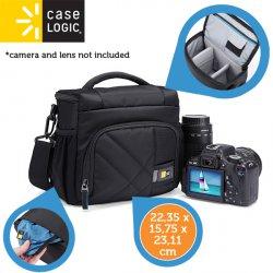 Case Logic CPL105 DSLR Kamera-Umhängetasche für 16,95 € zzgl. 5,95 € Versand (45,80 € Idealo) @iBOOD Extra
