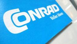 @Conrad 5,55€ Gutschein ab 25€ MBW oder 12,21€ Gutschein ab 45€ MBW