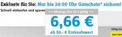 Conrad.de: 3 Tage Extra-Gutscheine + Lagerräumungsangebote für IFA Neuheiten – Heute: 6,66€ Gutschein ab 50€ Bestellwert nur heute