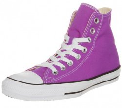Converse CHUCK TAYLOR ALL STAR HIGH SEASON SNEAKER 29,95 inkl. Versand