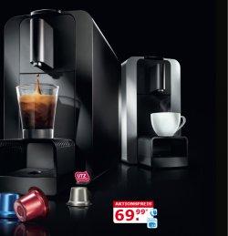 Cremesso Compact One für 69,99 € [idealo ab 129 €] @netto