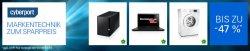 Cyberport Sale mit bis zu 47% Rabatt @eBay z.B. Buffalo LinkStation 220 NAS System für 69,90 € (94,20 € Idealo)