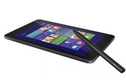 Dell Venue 8 Pro Windows 8.1 Tablet mit 64GB für 205,79€ inkl. Versand [idealo 279,99€] @Metacomp