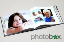 DIN A4 Premium-Fotobuch für 10,90€ anstatt  35,80€ inkl. Versand + 2. Buch GRATIS dazu @photobox.de