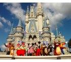 Disneyland Paris: 2 Übernachtungen im 4 Sterne Hotel inkl. Tagesticket + Frühstück für nur 159€ statt 225€ @travelbird.de