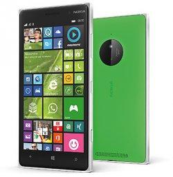 Nokia Lumia 830 + Flat M Internet o2 Aktion bei @Sparhandy für 4,99€ mtl. (wieder verfügbar)
