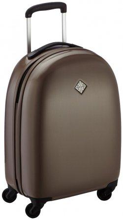 FPM – fabbricapelletteriemilano Hartschalenkoffer Design by Stefano Giovannoni für 59,70 € (169,00 € Idealo) @Amazon
