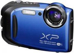 Fujifilm FinePix XP70, 3D Fotos, Wasserdicht, WLAN, etz. bei @computeruniverse für 128,89 € (idealo: ab 161,98€)