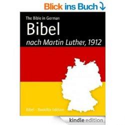Gratis eBook: DIE BIBEL