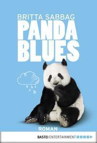 Gratis für Kindl, Tolino und co: Pandablues – Chick-Lit Liebesroman von Britta Sabbag (Taschenbuchpreis 8,99€)