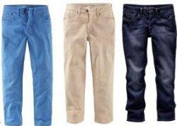 H.I.S. Damen Jeans,Rock,Caprihose oder Shorts für 9,99€ inkl. Versand @dealclub