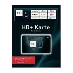 HD+ SMARTCARD für 12 Monate für 46,74€ inkl.Versand [idealo 54€] @ Conrad