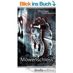 Heute 12 Gratis eBooks mit einem Klick. zB der Gruselthriller Möwenschloss (Bewertung 4,2 Sterne)