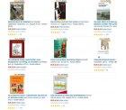 Heute 8 gratis eBooks mit einem Klick. zB Der seltsame Krieg  – Geschichten von Krieg und Frieden – Ukraine, Syrien, Irak, Afghanistan …-sehr aktuelles...