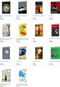 Heute wieder 14 neue Gratis-eBooks ! zB.   Midleifcrisis: Als meine Frau mich hinauswarf und ich mit 117 anderen schlief  – Taschenbuchpreis 16,99€