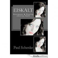 Heute wieder neue Gratis-ebooks. zB  die Thriller Kirstmann & Freytag: Buch 1+2 als Duoband  – Printausgabe 17€ – 5 Sterne