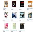 Hier die 12 neuen Gratis-eBooks: zb Harry Potter oder der Krimi Das Puppenkind – 4,7 Sterne -Taschenbuchpreis 7,94€