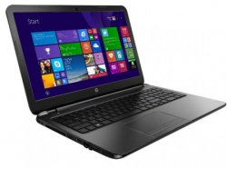 HP 250 G3 J4R74EA 39cm (15,6 Zoll) Notebook mit Windows 8.1 für 239,00 € (284,70 € Idealo) @Notebooksbilliger