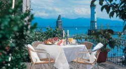@HRS Deals: Wellness Urlaub am Bodensee im Herbst 66€ für 2 inkl. Frühstück, Wellness, W-LAN, etz.