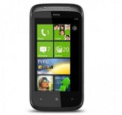 HTC 7 Mozart (16GB) Windows Phone, 8 Megapixel, 3,7 Zoll, GPS, 3G, B-Ware bei @MeinPacket für 61,38€ (idealo: gebraucht 79,99€)