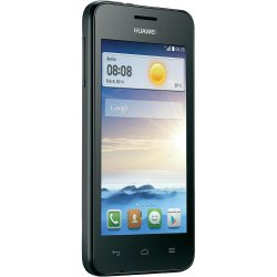 Huawei Ascend Y330 Smartphone 10.2 cm (4 Zoll) für 57,74€ inkl. Versand [idealo 66,90€] @ Conrad