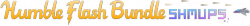 Humble Flash Bundle Shumps – 5 Games zum selbstgewählten Preis