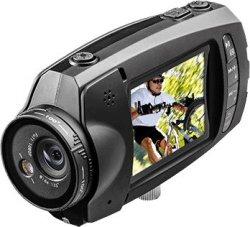 Hyundai Screen Lense Full HD Sportkamera für 59,99€ (idealo: 90,17€) @voelkner.de