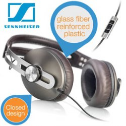 @iBOOD Extra: Sennheiser Momentum Over-Ear-Kopfhörer für 185,90€ (idealo: 229,95 €)