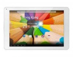 iconBIT NetTAB Thor ZX, 16 GB Android Tablet für 124,97€ inkl. Versand [idealo 206,78€] @ MeinPaket